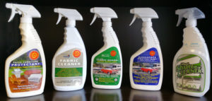 upholstery cleaners, furniture cleaners