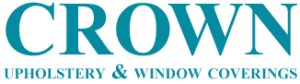 Crown Upholstery & Window Coverings Logo