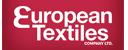 european textiles logo