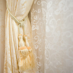 curtains, sheers